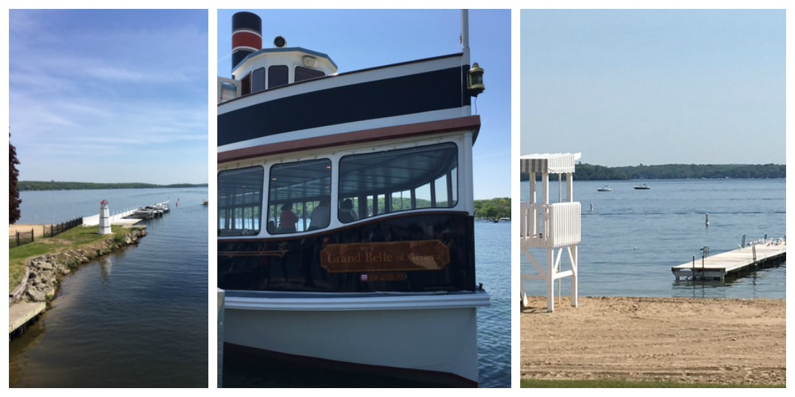 The Abbey Resort in Fontana, Wisconsin: A Family Road Trip to the Other Side of Lake Geneva