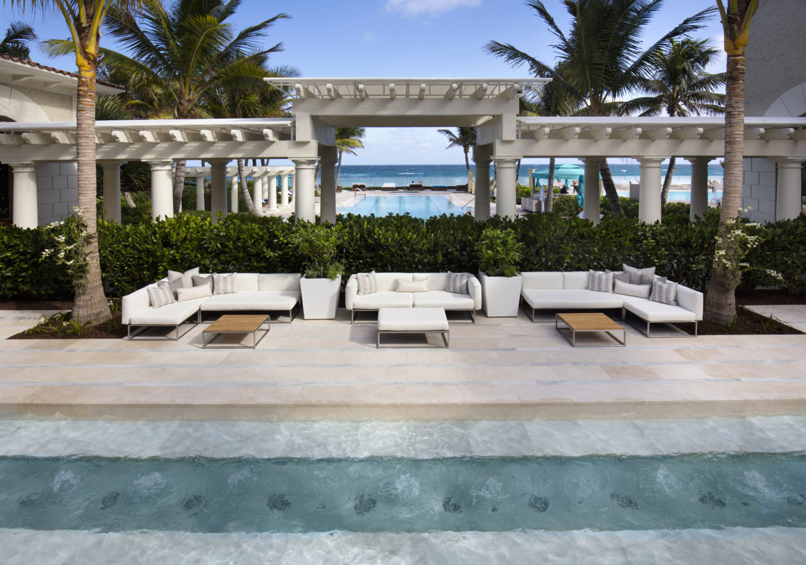 The Breakers Palm Beach Resort Spa Review Luxury Travel