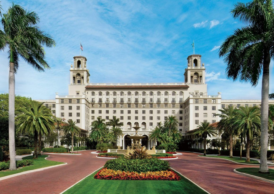 The Breakers Palm Beach Ultimate Luxury Family Retreat For Kids And Pas