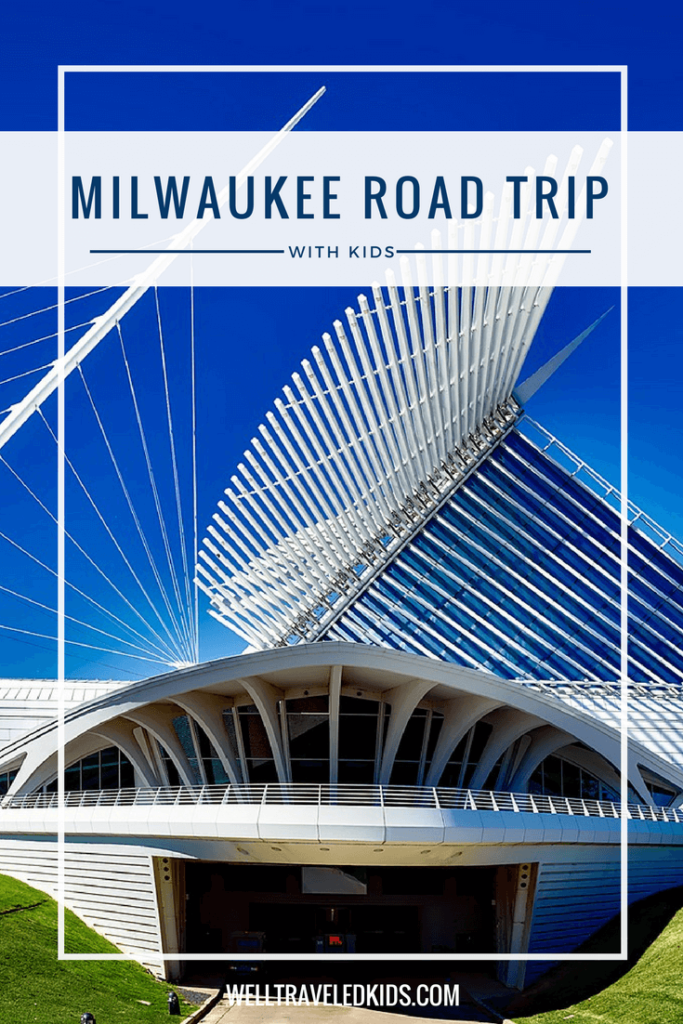 Ultimate Summer Family road trip to Milwaukee with Kids ******** Milwaukee | Midwest roadtrip | weekend getaway | Wisconsin road trip | weekend in Milwaukee | summer in Milwaukee | Milwaukee with kids | Chicago to Milwaukee | Milwaukee for families