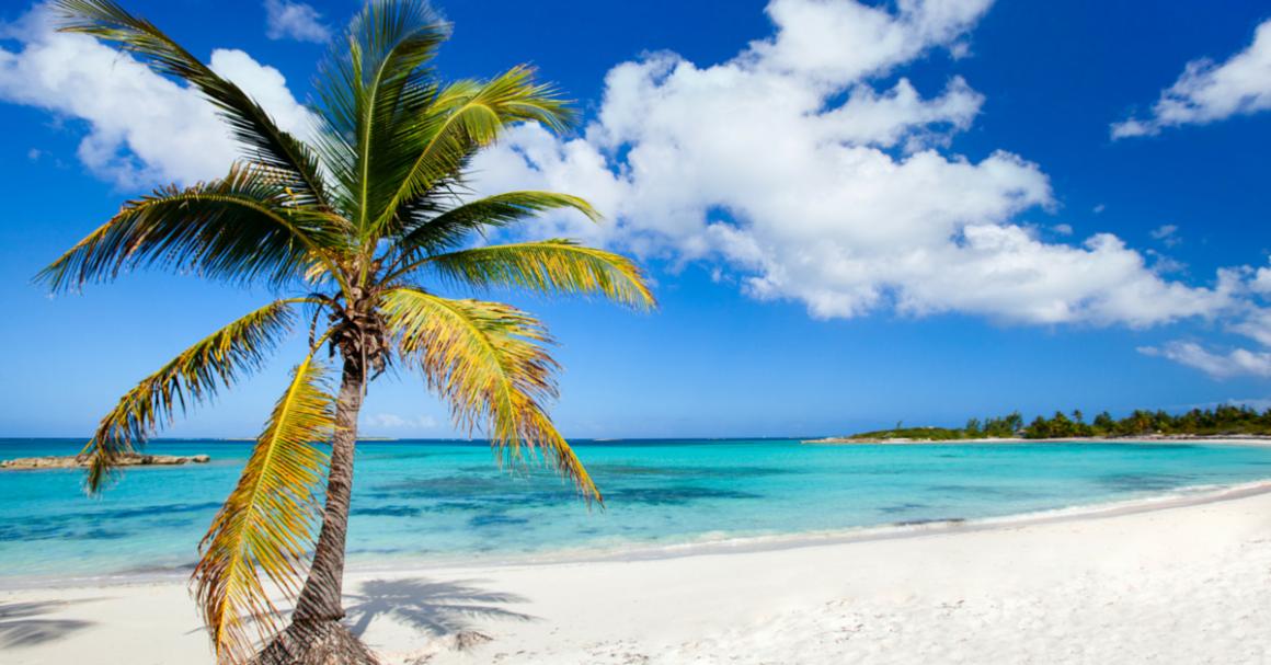 Luxury Family Vacation To Nassau Bahamas With Kids