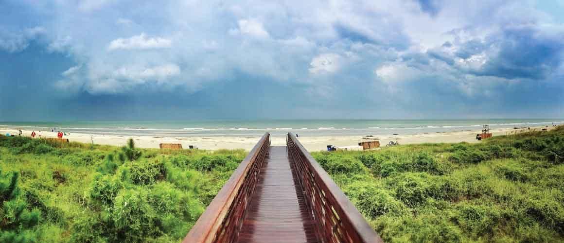 Family Rental In Hilton Head South Carolina At Sea Pines