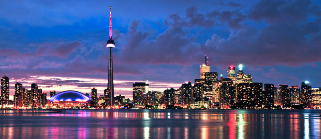 Luxury Family Weekend Stay in Toronto