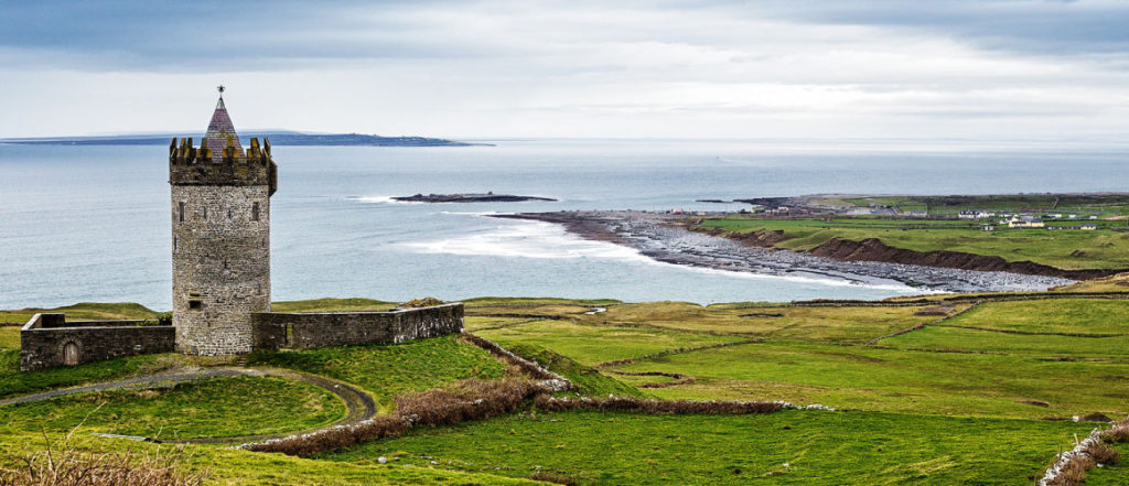 Tips for a Family-Friendly Vacation to Ireland with Kids