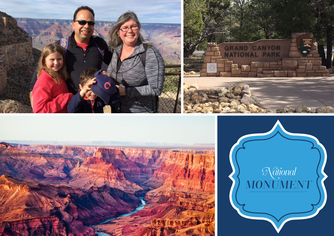 Las Vegas, Grand Canyon & Zion National Park: The Classic American Family Road Trip | Visiting National Parks with kids