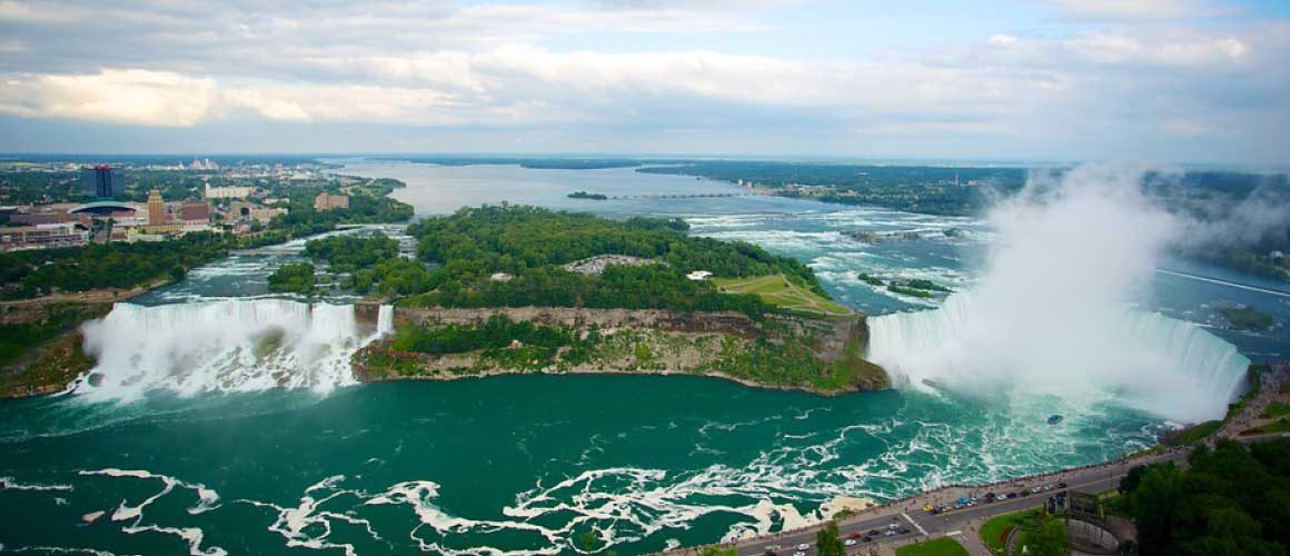 6 Tips For Your First Family Visit To Niagara Falls With The Kids