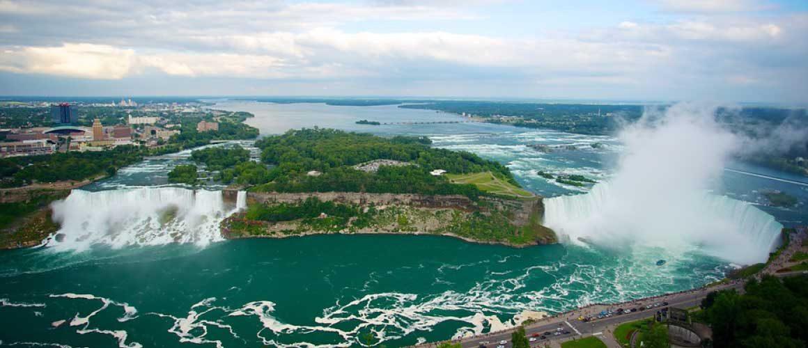 Star Hotels At Niagara Falls
