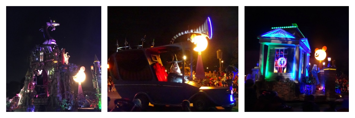 Tips for a Family Trip Mickey's Halloween Party at Disneyland with Kids