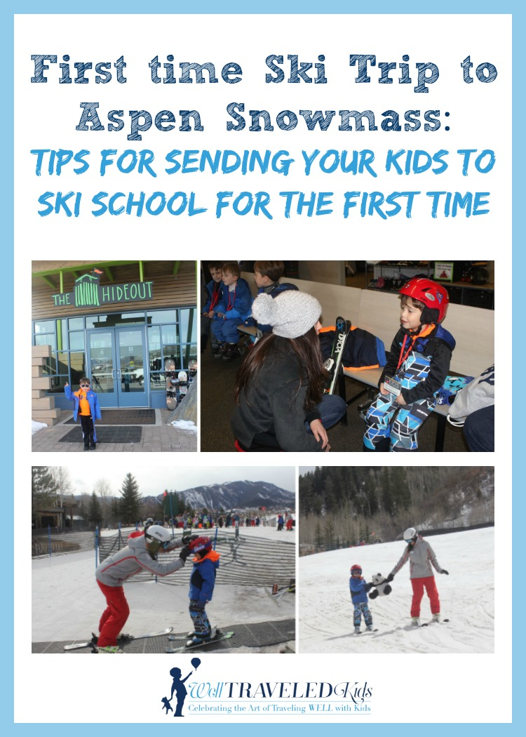 aspenskischool