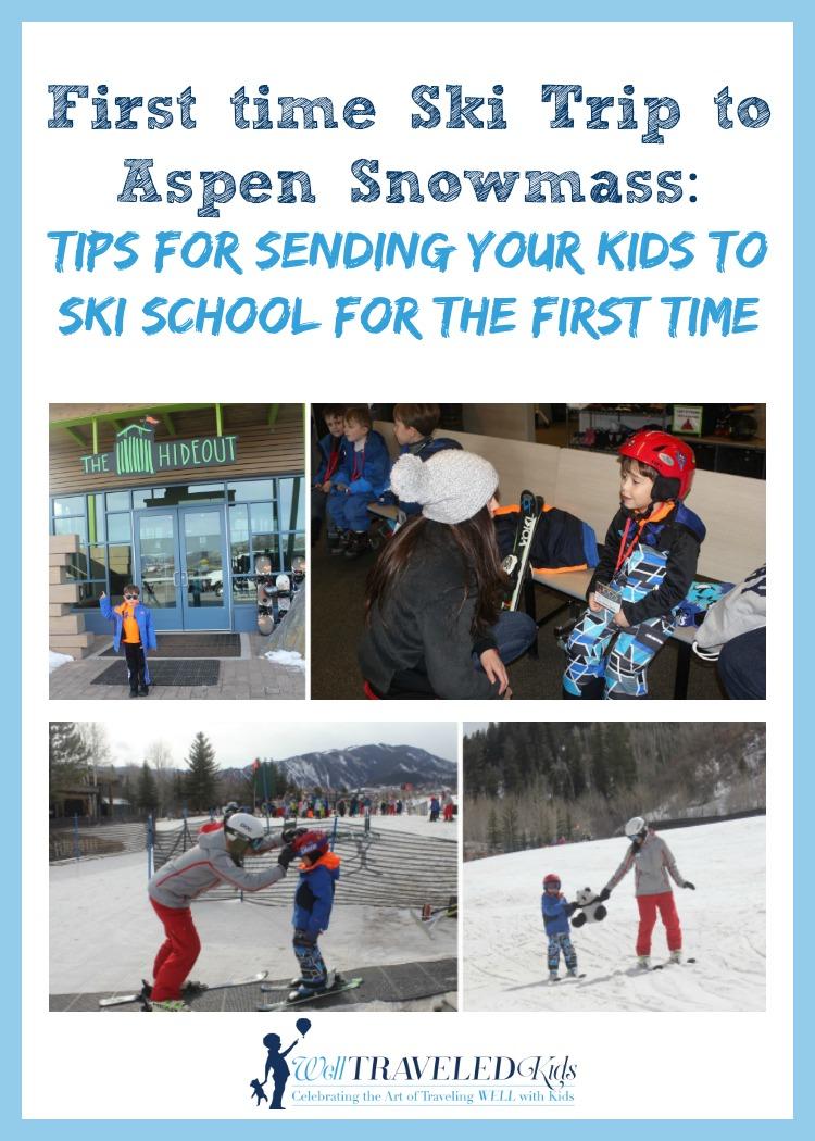 aspenskischool