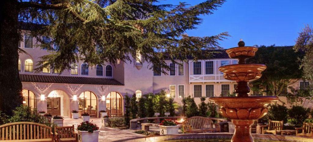Family Splendor in Sonoma at the Fairmont Sonoma Mission Inn