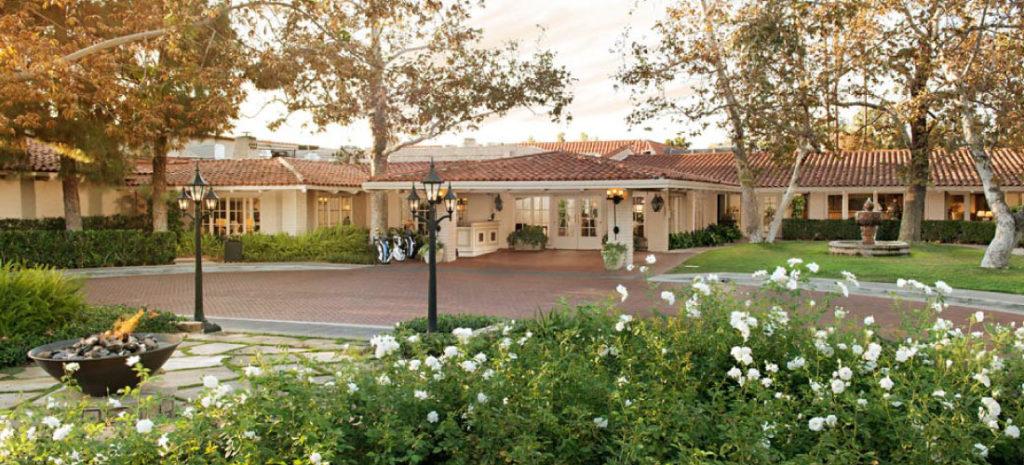 Family Weekend Retreat at the Rancho Bernardo Inn