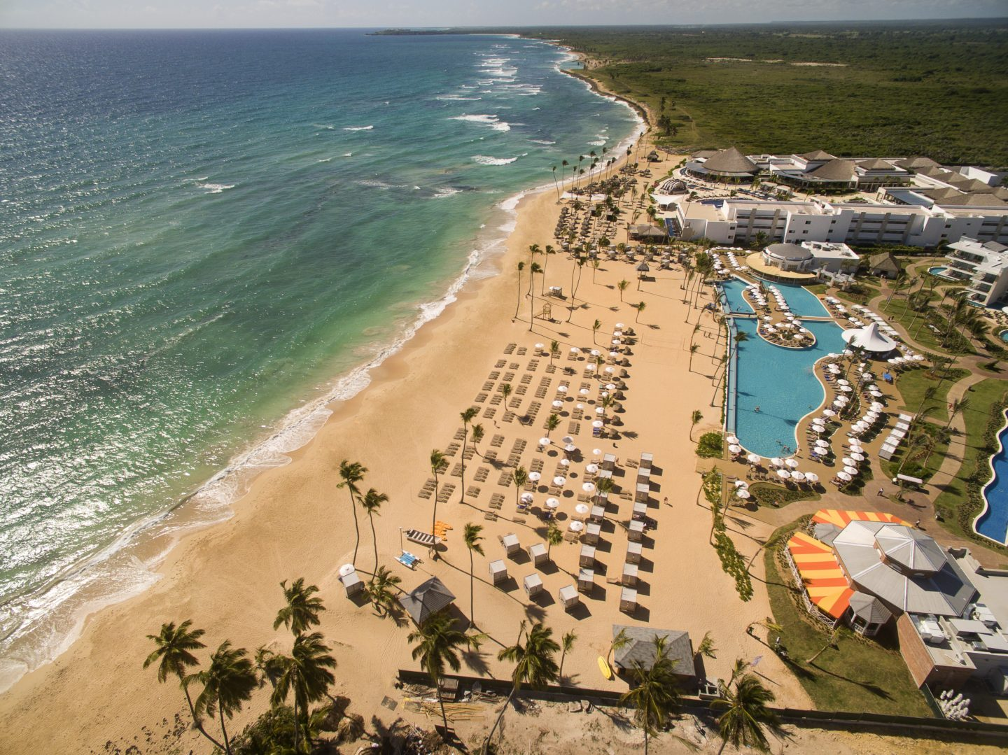All-Inclusive Luxury Family Vacation at Nickelodeon Resort Punta Cana: Resort Review