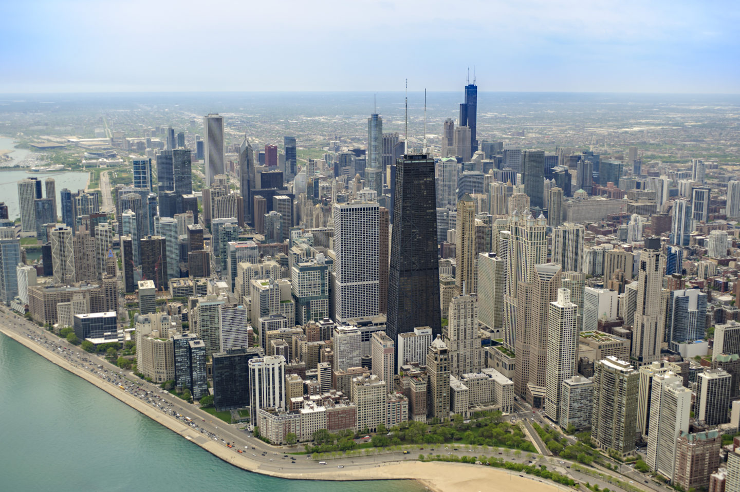 Rediscovering Chicago