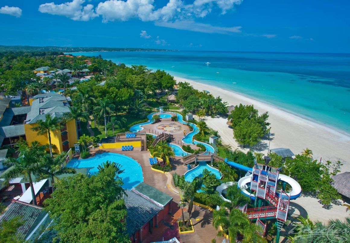 What to expect on a Beaches Negril All-Inclusive Family ...