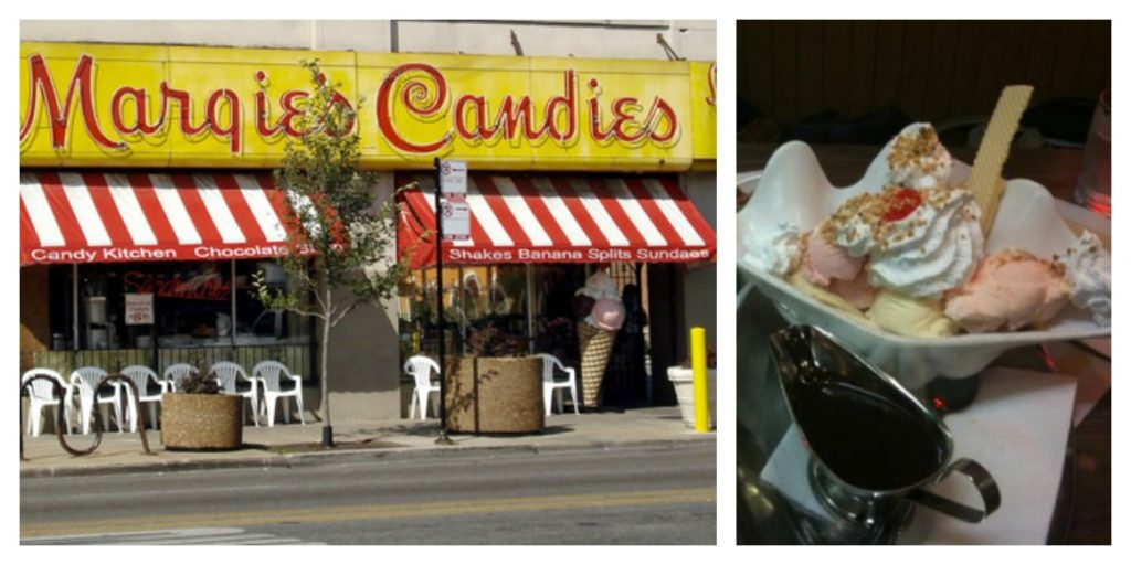 Chicago's 7 Best Sweet Treats! ***** Best Desserts Chicago | Best treats Chicago | Best Sweets Chicago | Best family restaurants Chicago | Chicago with Kids | Chicago for families | Chicago sightseeing | Where to eat in Chicago | Where to go in Chicago | What to do in Chicago with kids
