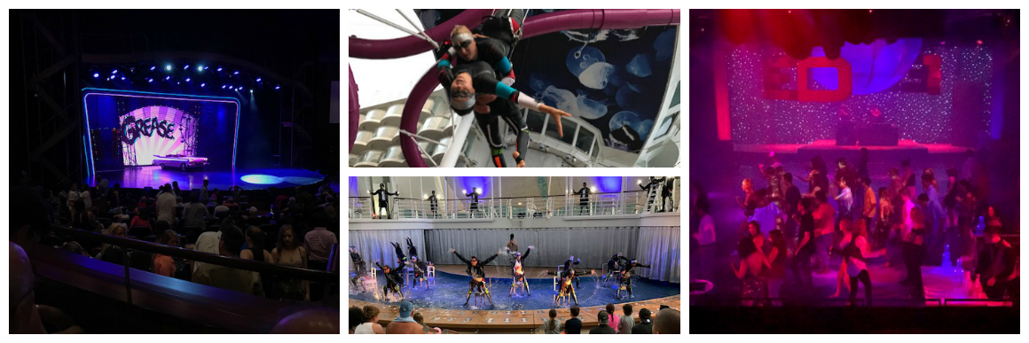 Perfect Family Vacation - Cruise experience on Harmony of the Seas - This ship has it all!!! So much fun for families! ********** Harmony of the Seas family cruise | Best cruise for kids | best cruises for families | Harmony of the seas for kids | Family cruise | Best family cruise | Most fun cruise