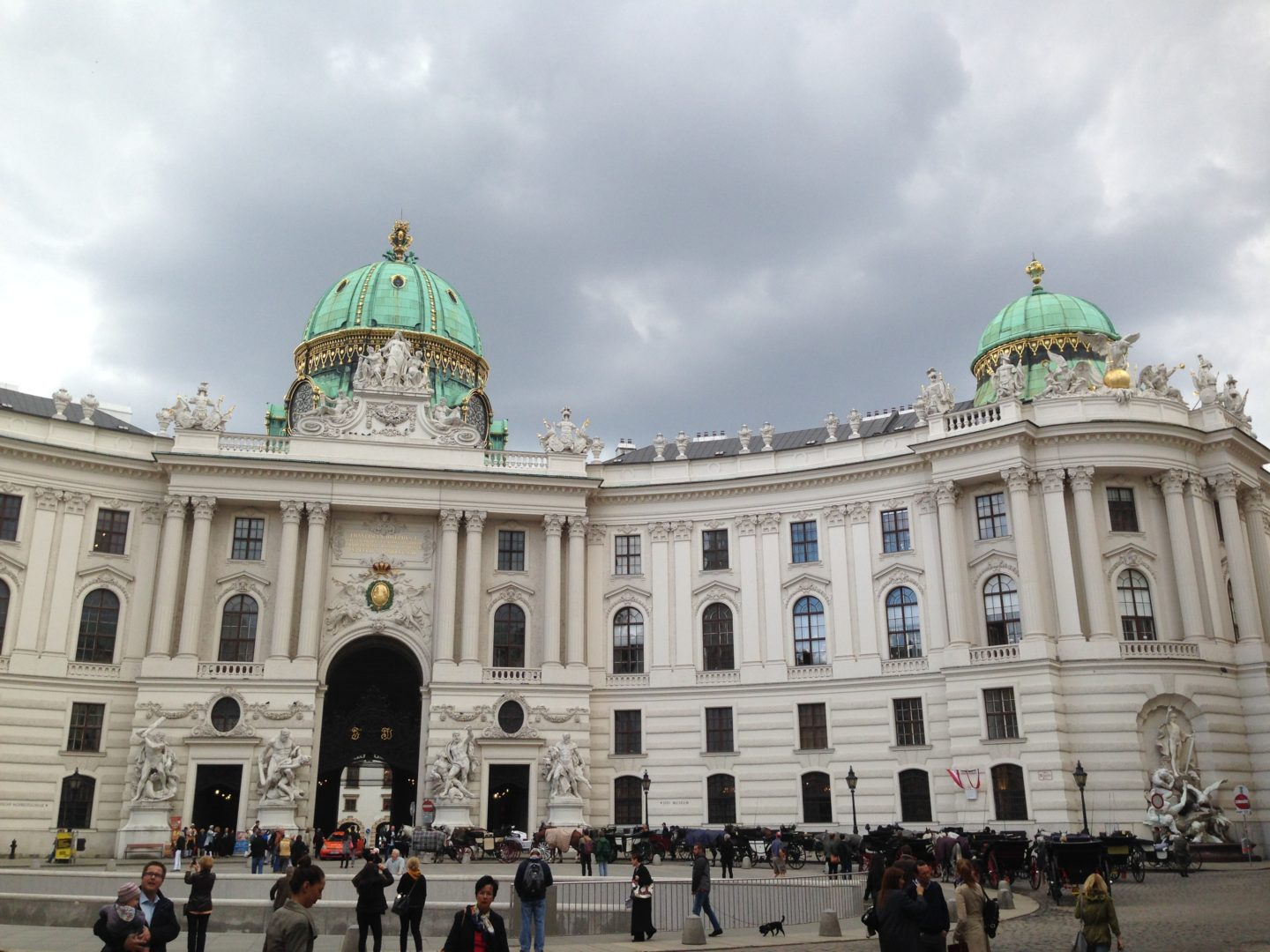 8 Fun Things to See and Do in Vienna with Kids
