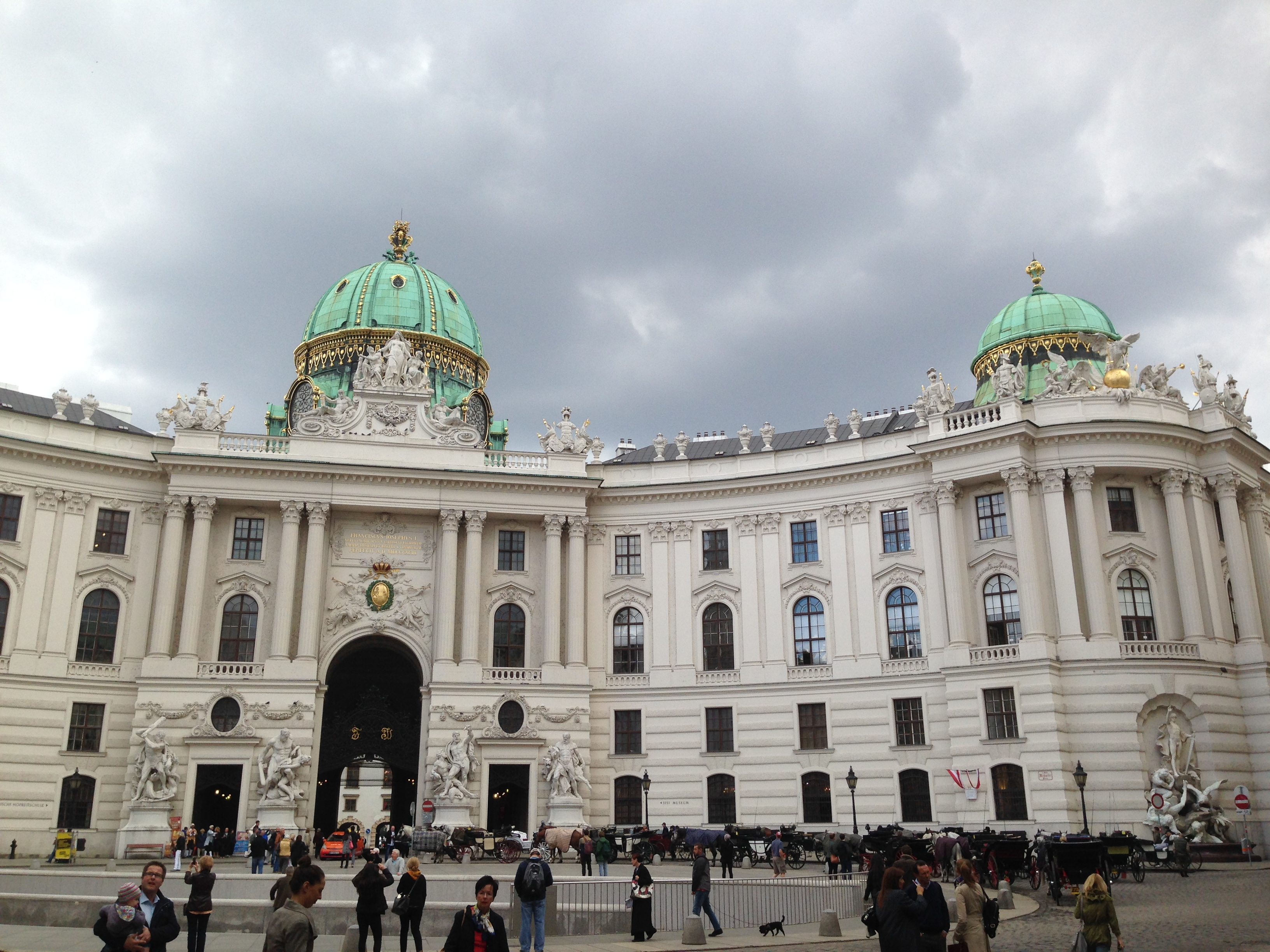 Well Traveled Kids 8 Fun Things To See And Do In Vienna