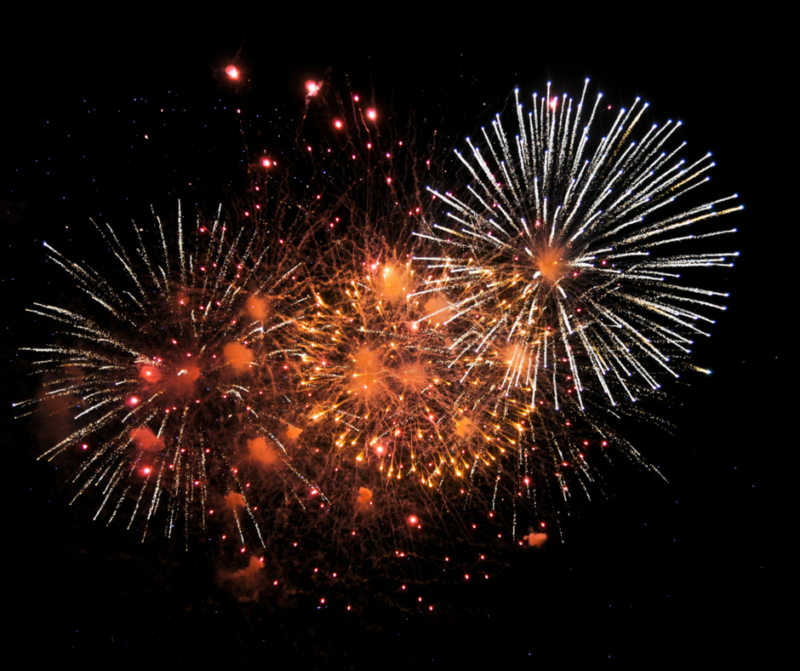 Top 10 Places to See Fireworks in the USA