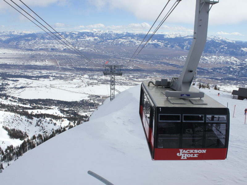 5 reasons you and your kids will love Jackson Hole Mountain Sports Ski School