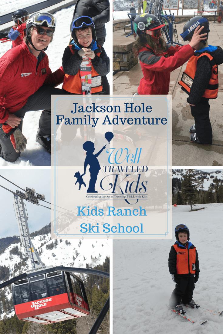 Jackson Hole Ski School