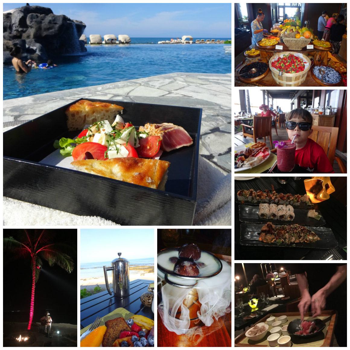 Four Seasons Hualalai: The Ultimate Hawaiian Luxury Family Vacation