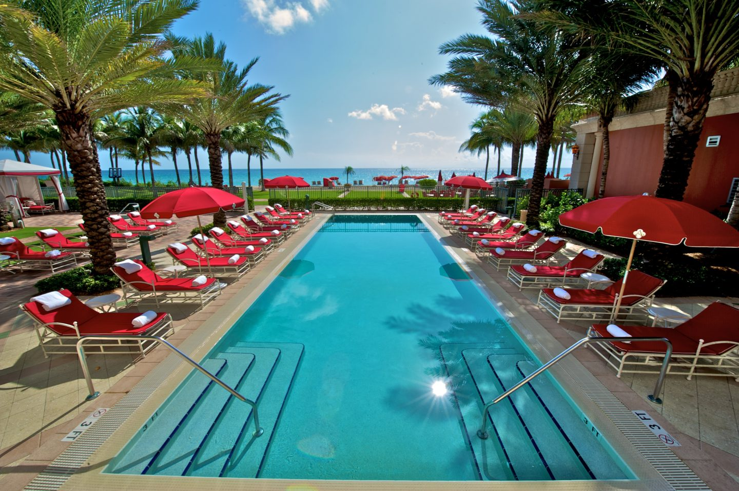 Why Acqualina Resort & Spa Sunny Isles Beach is the Ultimate Beach Holiday!
