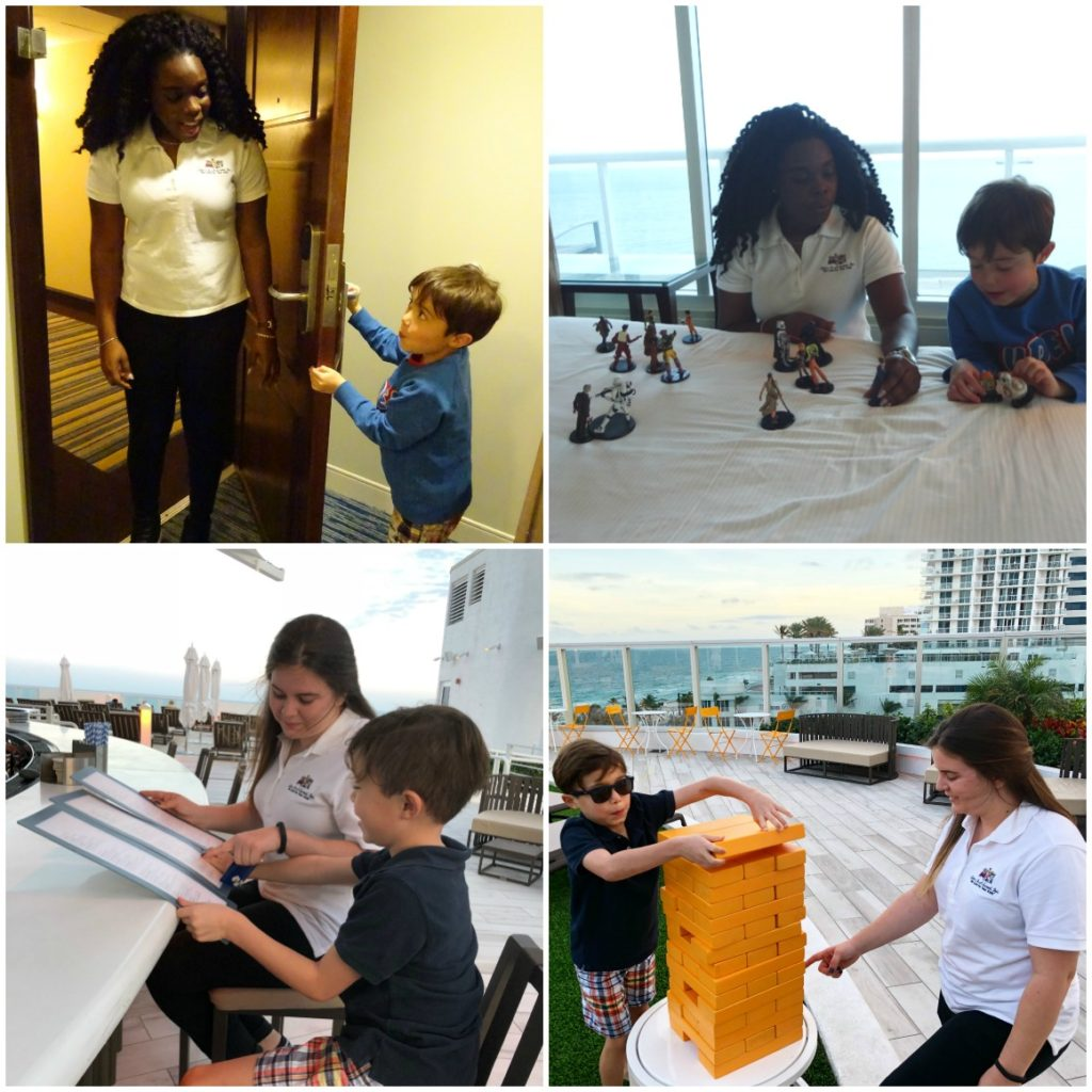 Fun Family Travel: Best of Fort Lauderdale with Kids