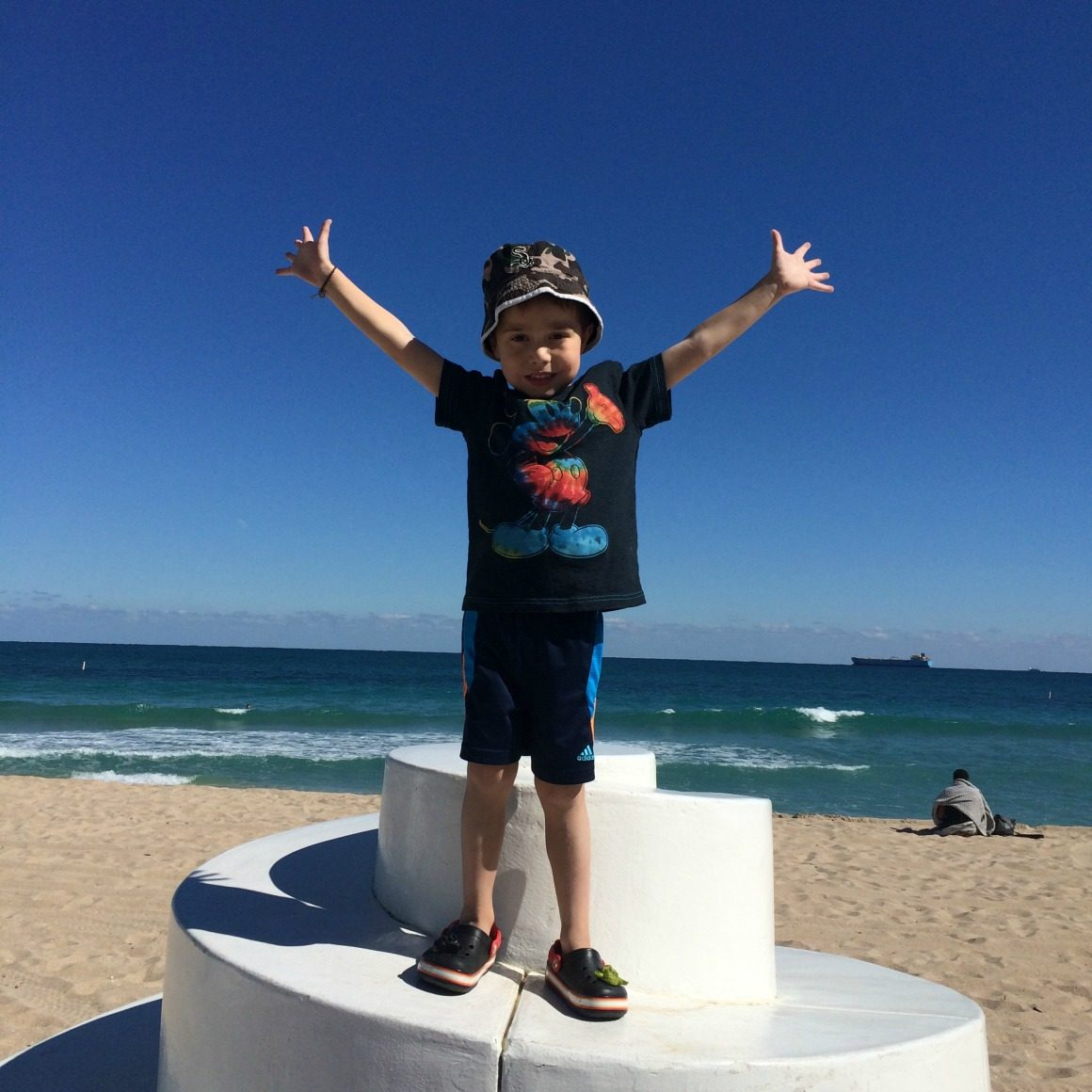 Well Traveled Kids / Fun Family Travel: Best of Fort Lauderdale with ...