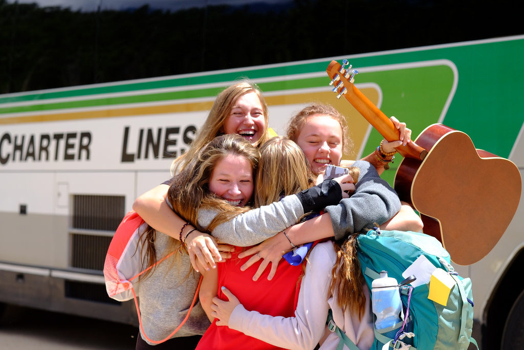 best advice for sending kids off to summer camp
