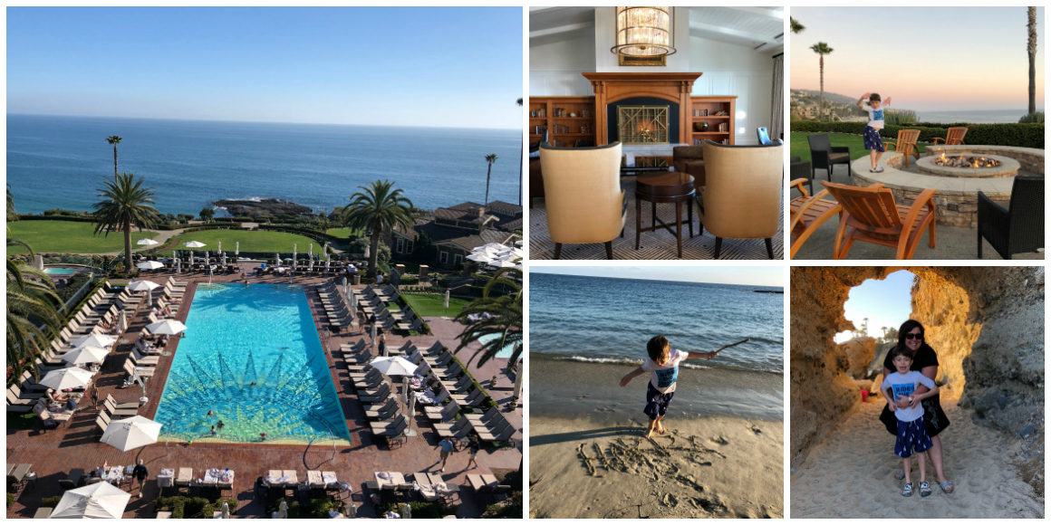 Montage Laguna Beach Resort Review