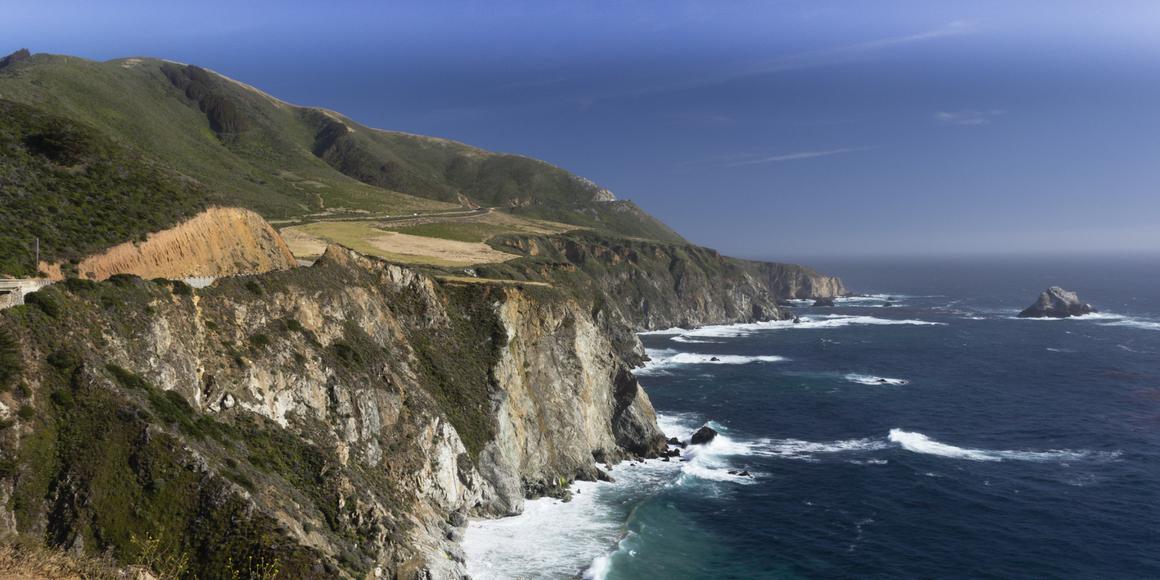 Ultimate Luxury California Coast Road Trip with Kids