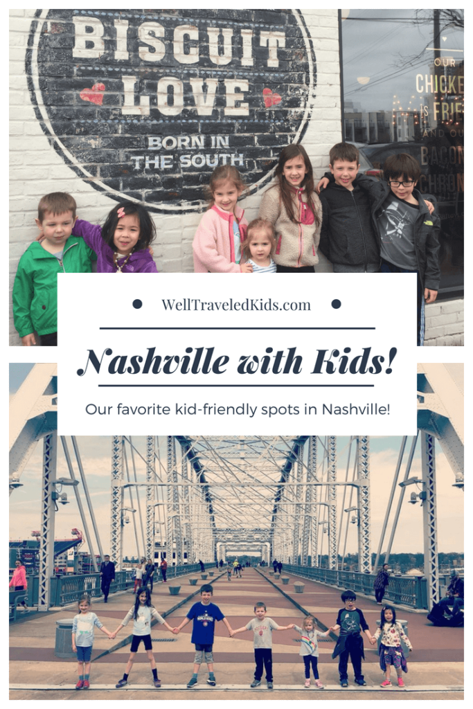 things to do in nashville with kids image