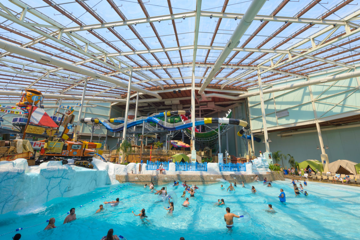 Top 10 Reasons to Visit Camelback Resort Poconos with kids