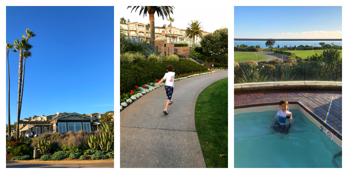 Montage Laguna Beach with families _ Well Traveled Kids
