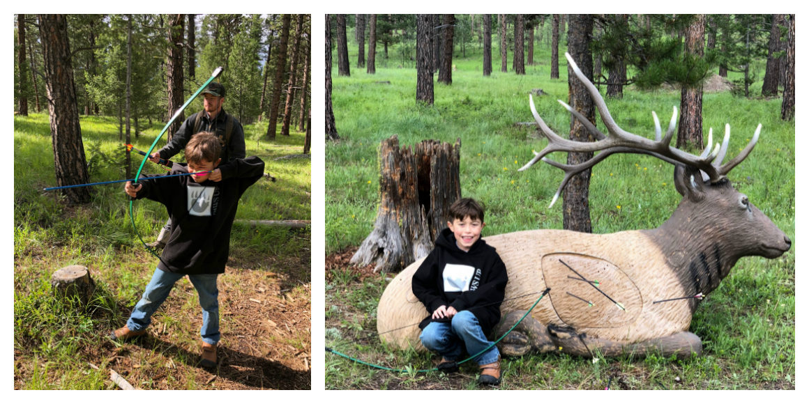 Montana Ranch Vacations for families - Well Traveled Kids