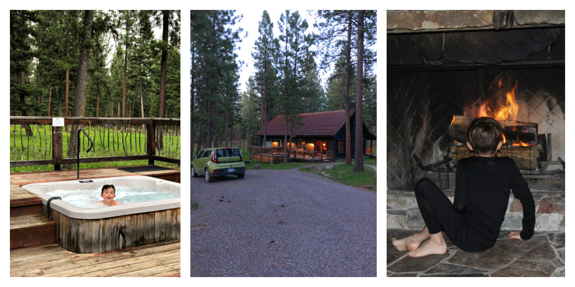 luxury montana family vacations - Well Traveled kids