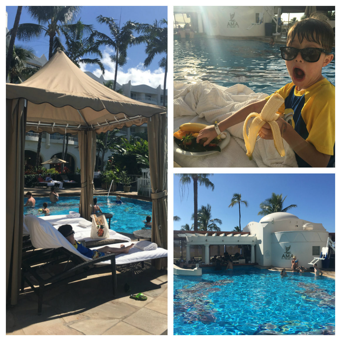 Best Maui hotel for families - Well Traveled Kids