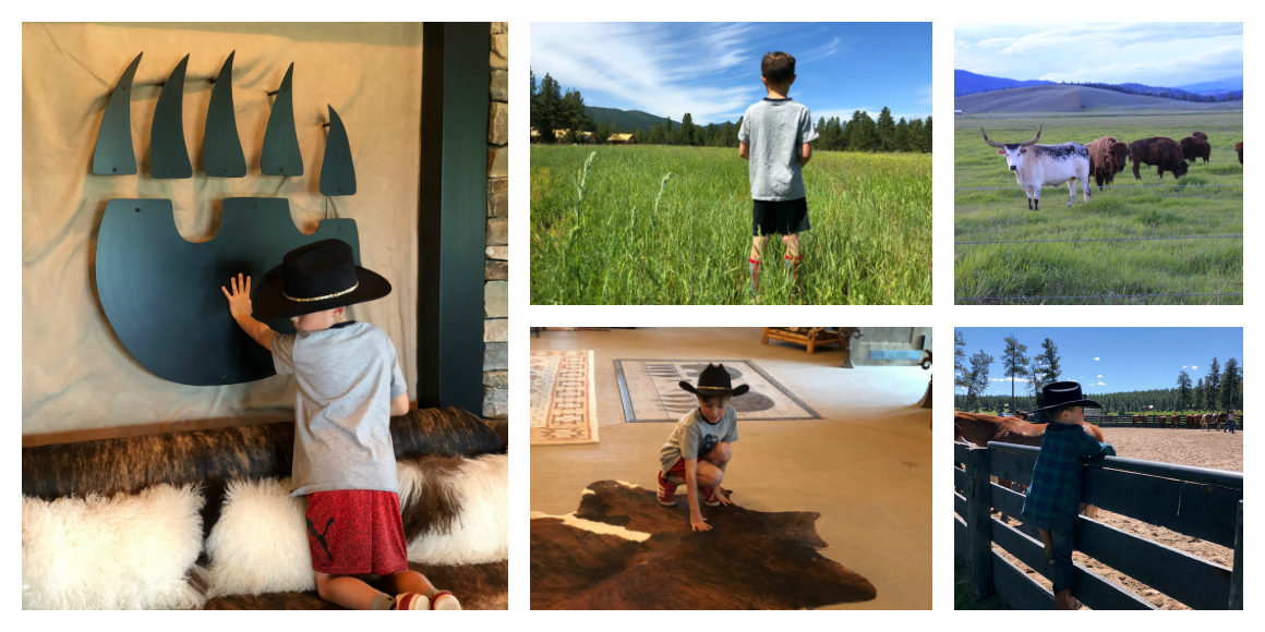 Best Montana Resorts - Well Traveled Kids
