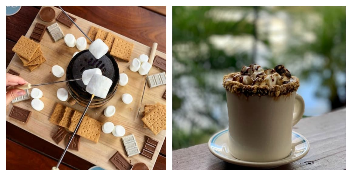 Best places to celebrate national s'mores day