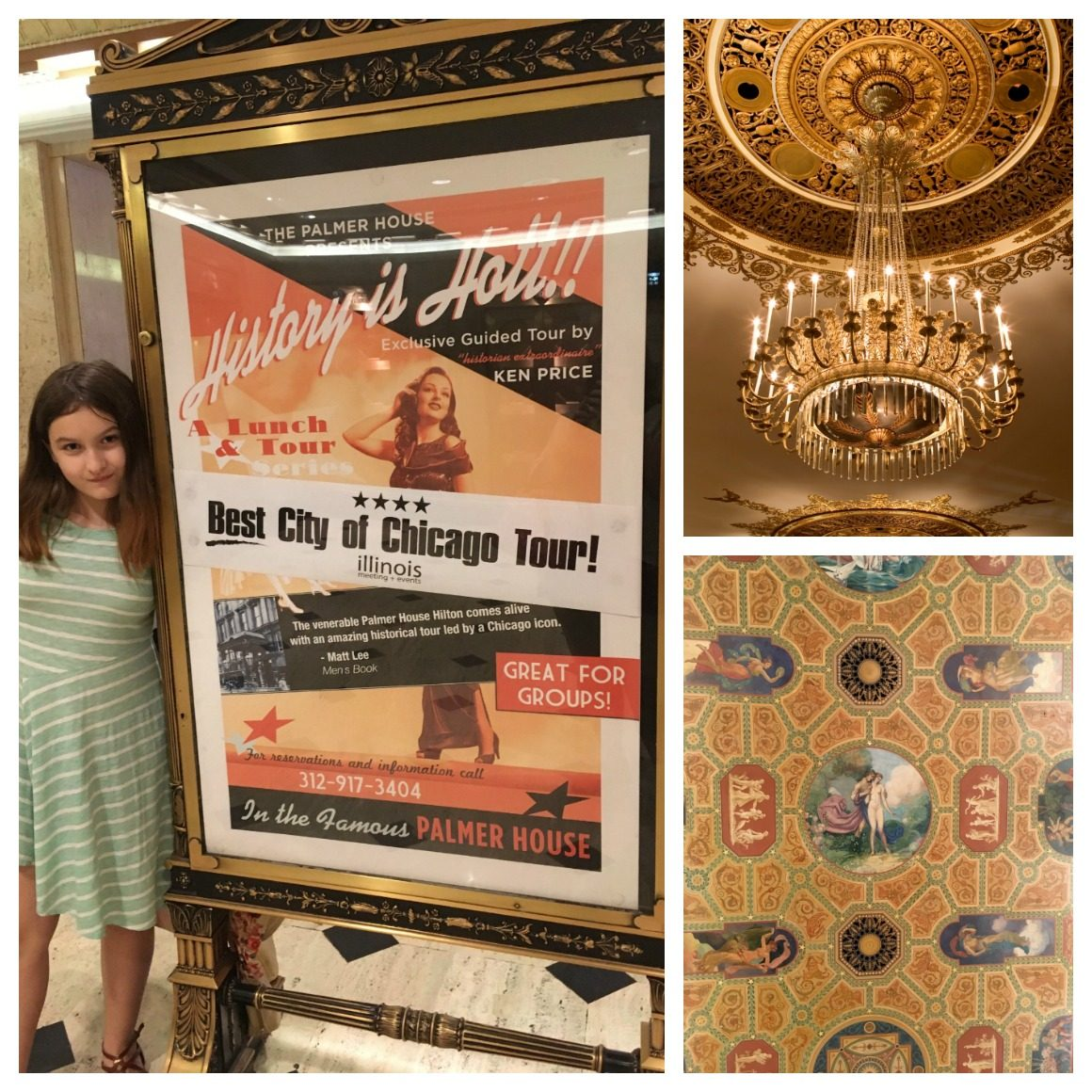 Family Hotel in Chicago - Well Traveled Kids