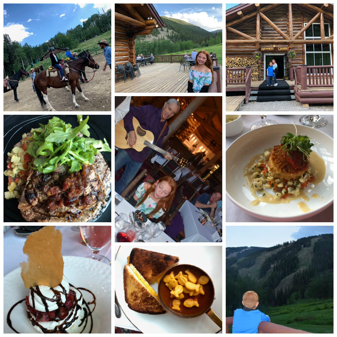 Weekend getaways in Colorado