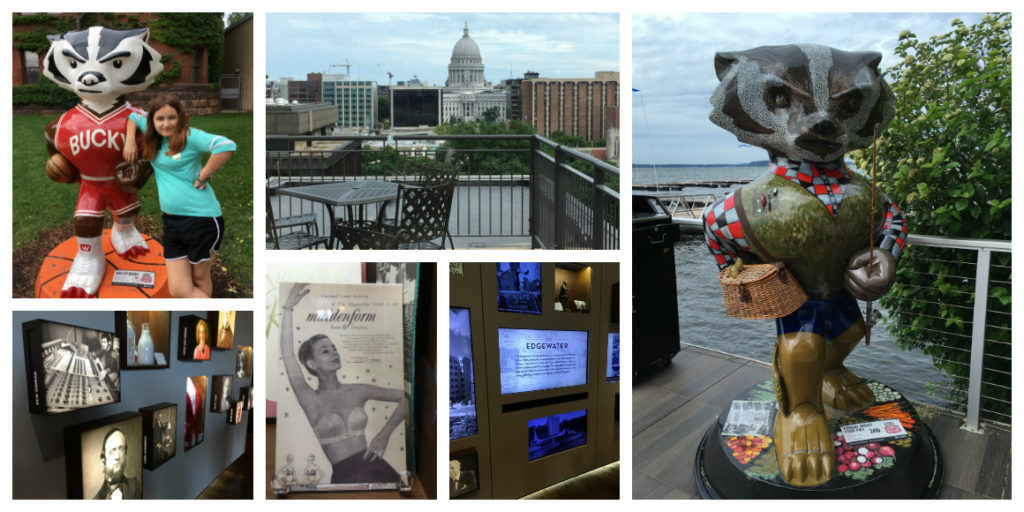 What to do in Madison Wisconsin with Kids - Well Traveled Kids