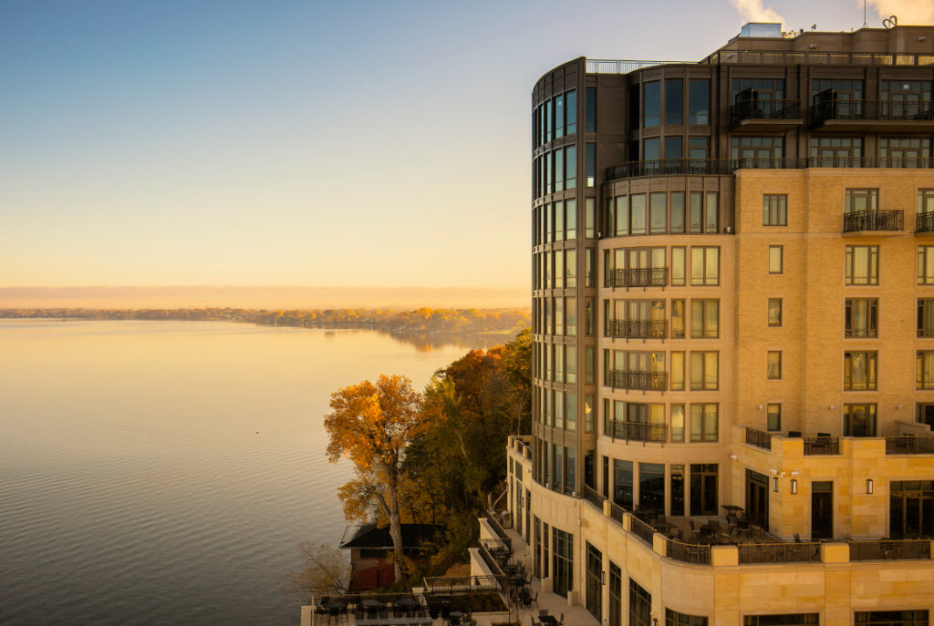Where to stay in Madison Wisconsin with Kids - Well Traveled Kids
