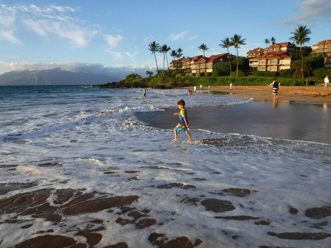 hotel Maui - Well Traveled Kids