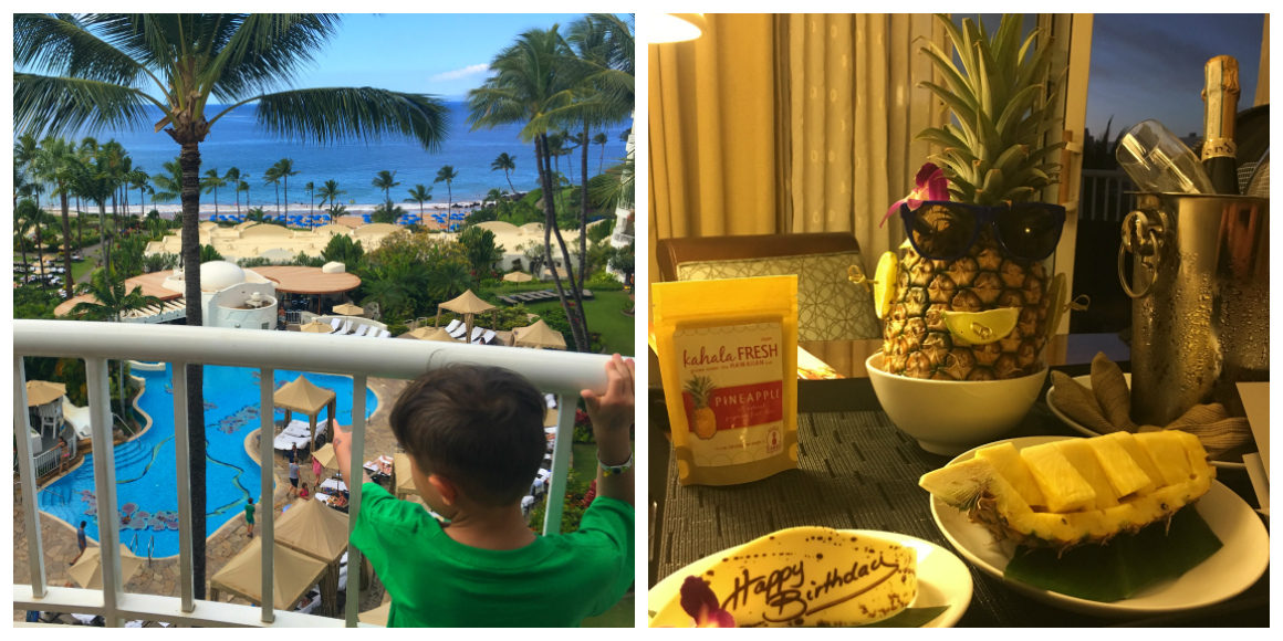 luxury Maui hotel - Well Traveled Kids