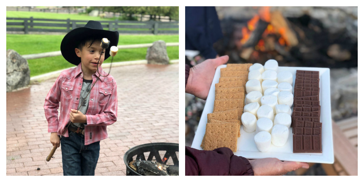 national smores day- Well Traveled Kids