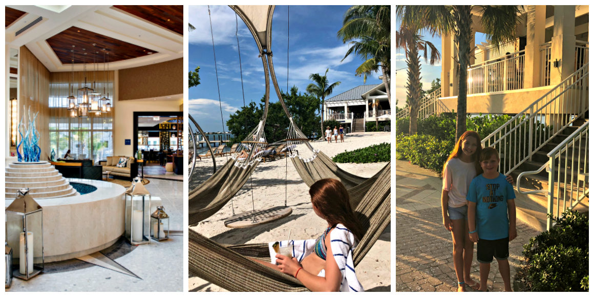 things to do in key largo with toddler