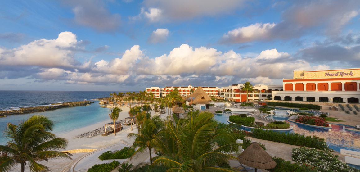 Our Hard Rock All Inclusive Riviera Maya Vacation Well
